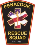 Penacook Rescue Patch